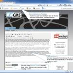 Screenshots, 2012-10-01_BWcms_Screenshot1.j